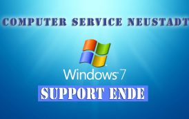 Windows 7 Updateservice